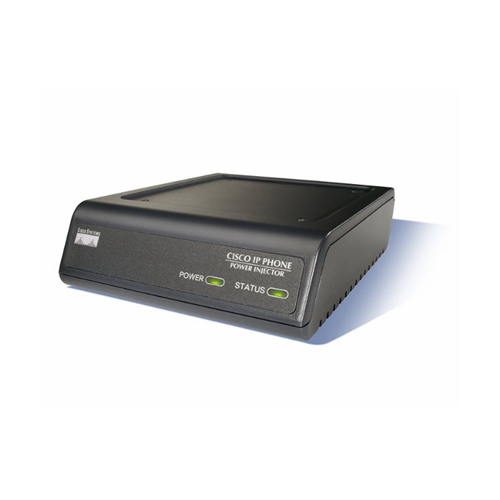 Cisco IP Phone Power PoE Injector - PHONES - CONSUMER