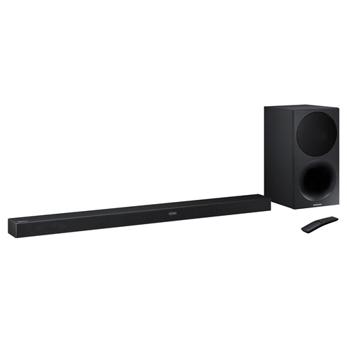 Samsung HW-MM55C 3.1 340W Sound Bar