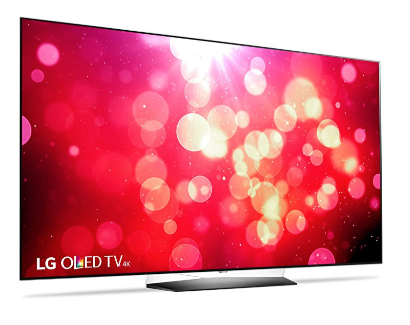 "LG 65"" 4K UHD HDR SMART OLED TV"