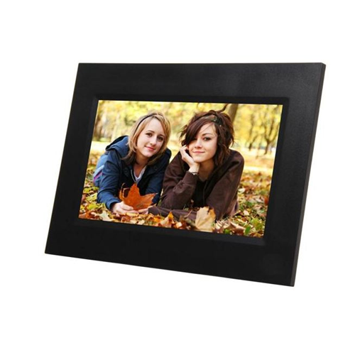 sylvania digital picture frame sdpf757 manual