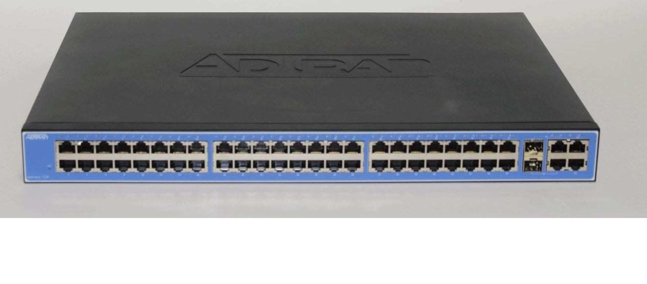 Adtran NetVanta 1238 Ethernet Switch
