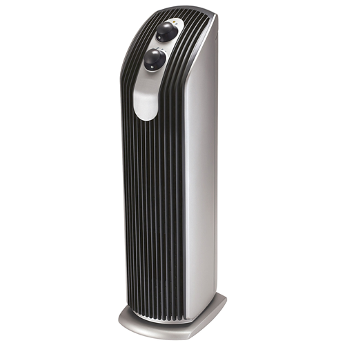Bionaire BAP1200TCN 99% HEPA Tower Air Purifier with Total Air Filter