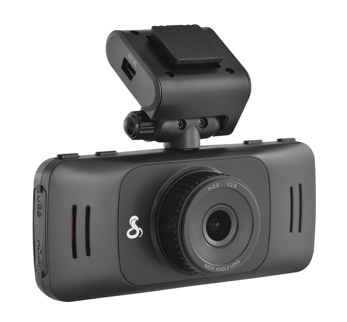 Cobra CDR 825E Drive HD Dash Cam