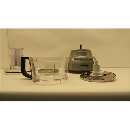 Used Kitchenaid Food Processor  Cup