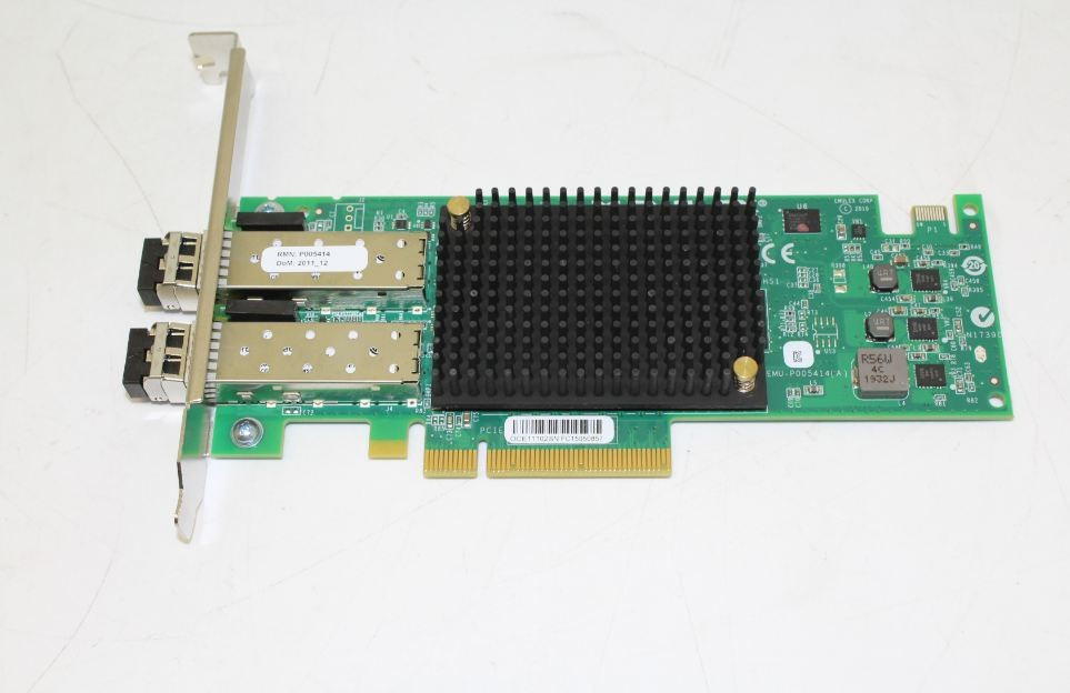 Emulex OneConnect 10Gb/s Ethernet Card