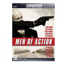 Men of Action (Advantage Collection)
