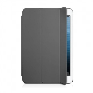 Apple Smart Cover f/ iPad Mini Dark Gray