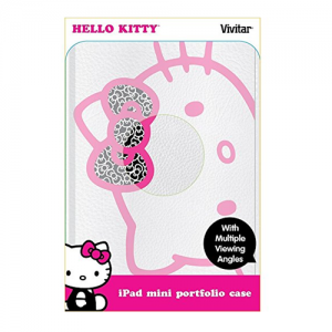 Hello Kitty iPad mini Portfolio Case
