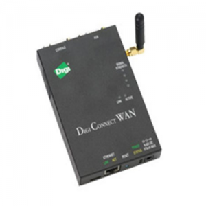 Digi Connect WAN 3G/4G HSPA Wrls Router