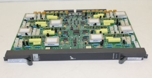 Avaya 8-port Universal Trunk Card