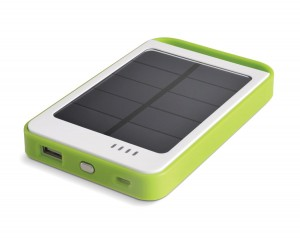 COBRA CPP 100SP Solar USB Power Pack
