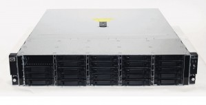HP AJ941SB Storage D2700 Disk Enclosure