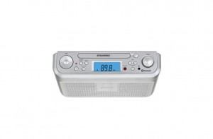 Sylvania SKCR2713 Undercounter CD Player
