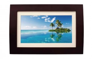 "Sylvania 10"" Digital Photo Frame"