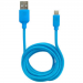 Altec - 5' Lightning-to-usb Cable - Blue
