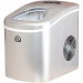 Igloo ICE108-SIL Compact Ice Maker